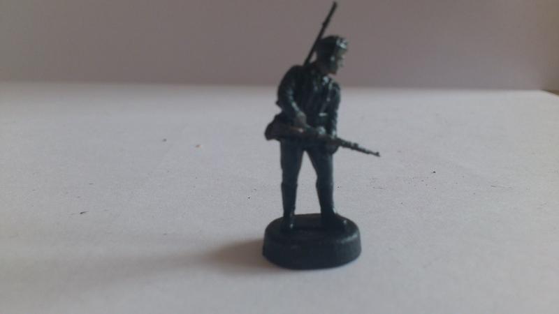 Panzergruppe Gloin Funkerdglga
