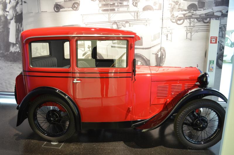 Ein Besuch im BMW-Museum Image1rs7j