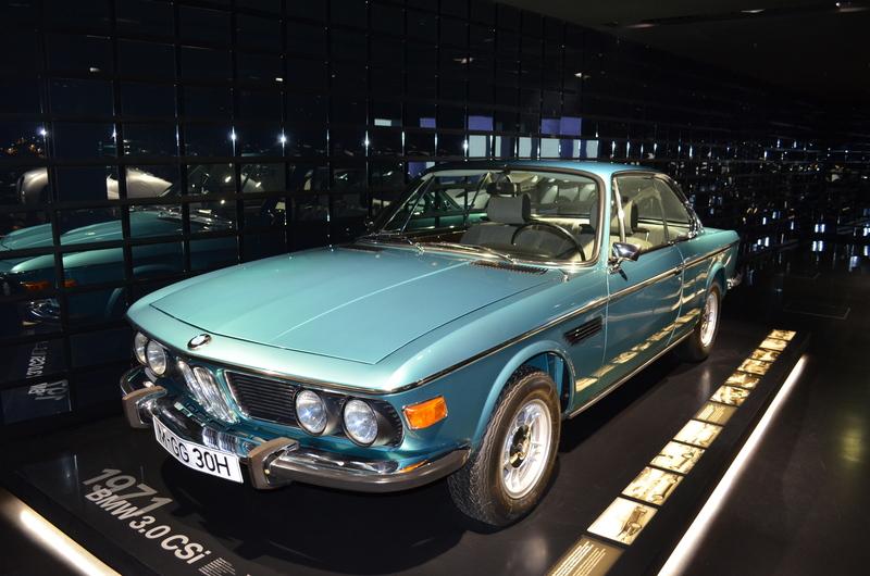 Ein Besuch im BMW-Museum Imagecdswp