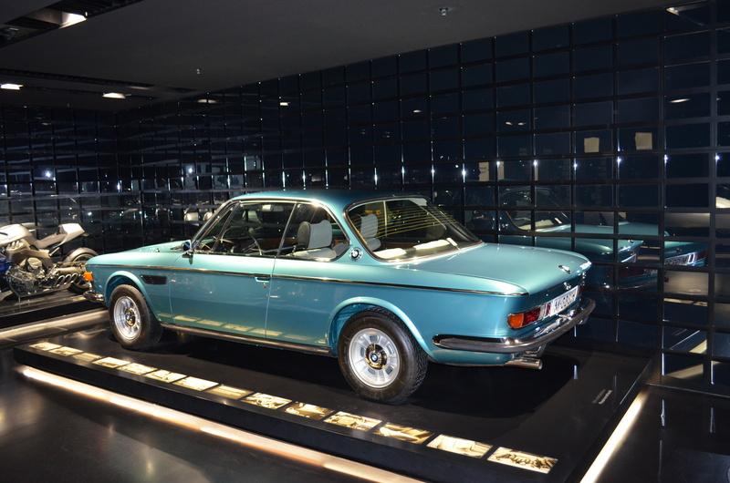 Ein Besuch im BMW-Museum Imagepbs65