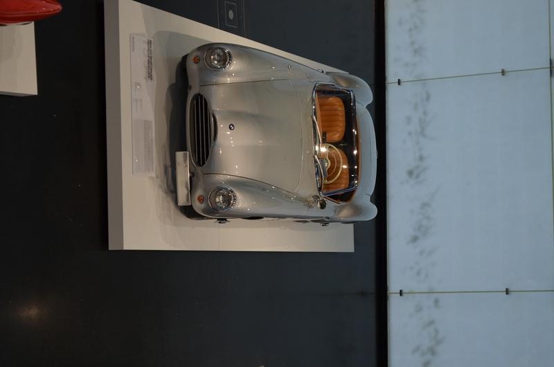 Ein Besuch im BMW-Museum Imagezmsun