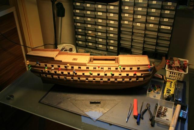 Baubericht - HMS Victory von Constructo in 1/98  Img_0330clsn4
