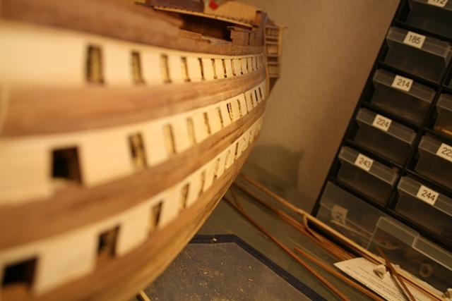Baubericht - HMS Victory von Constructo in 1/98  Img_0381auj5v