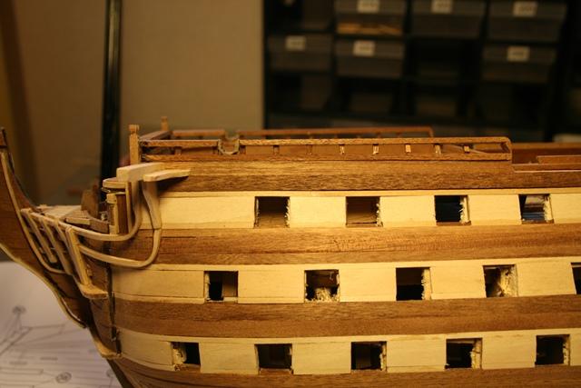 Baubericht - HMS Victory von Constructo in 1/98  Img_0391wfsk2