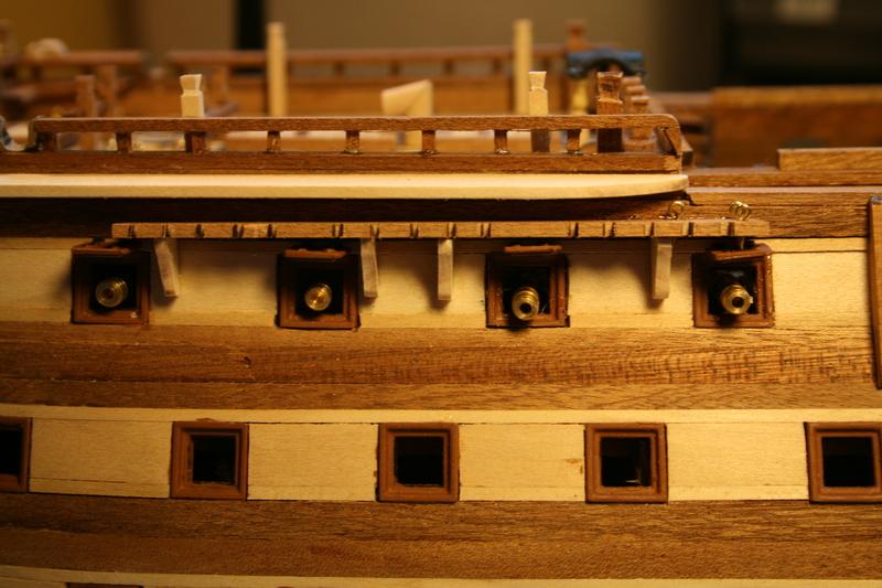Baubericht - HMS Victory von Constructo in 1/98  - Seite 2 Img_0418mauvt