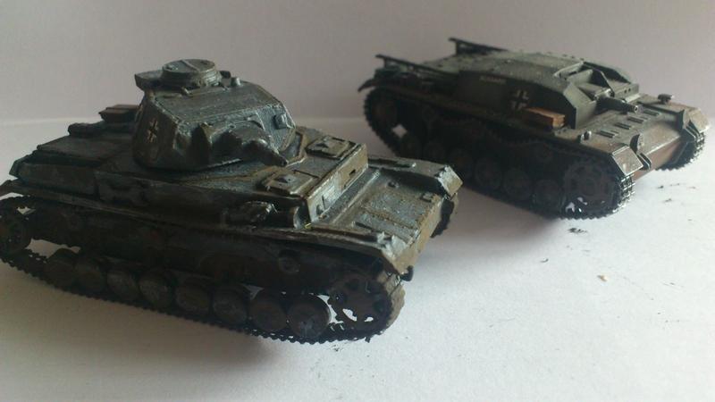 Panzergruppe Gloin Iv.undstugv6zrw