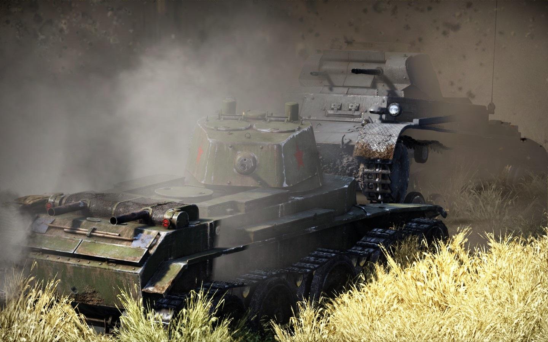 War Thunder Ground Forces - Seite 3 Kursk-2deidr