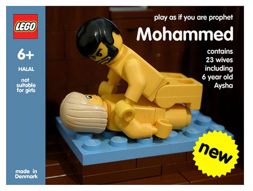 arte sacra Lego-mohammedtlj2x