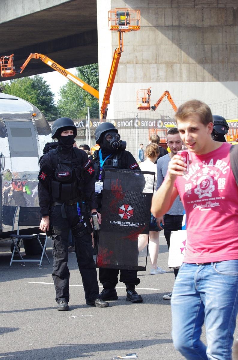 Erste Eindrücke von der Gamescon Köln Messe15rbl9m