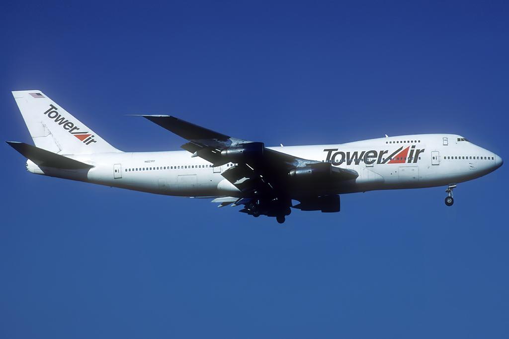 747 in FRA - Page 10 N607ff_04-11-99stsbg