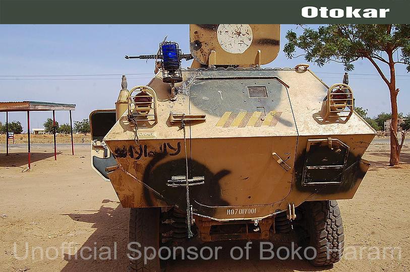 Nigéria - Page 2 Osbhuadzo