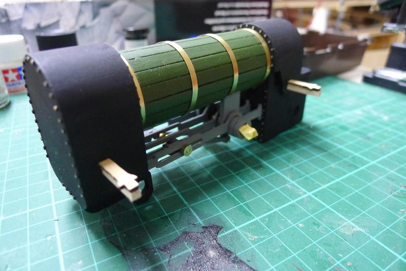 Baubericht, Lokomotive ADLER P1030189e2ldj
