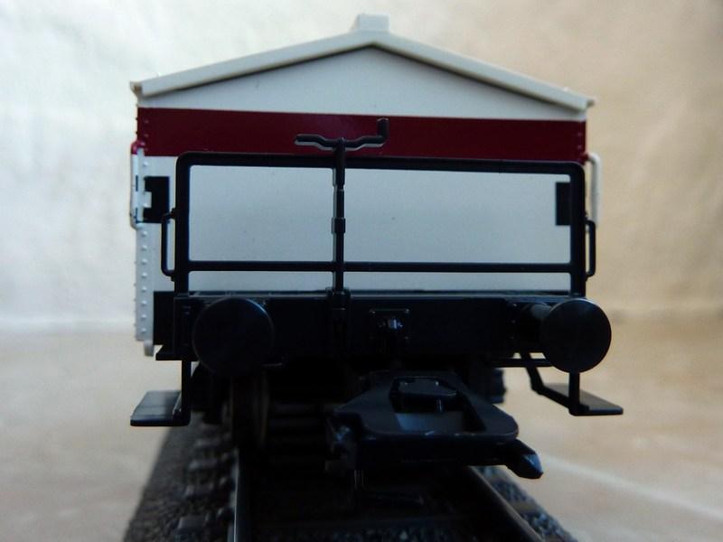 """Märklin 48334 Sonderwagen Info-Tage 2014 ,,Lokstreusand"""" P1100172l9spi"""