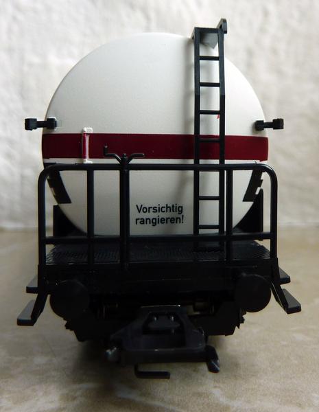 """Märklin 48334 Sonderwagen Info-Tage 2014 ,,Lokstreusand"""" P1120812y0jcm"""