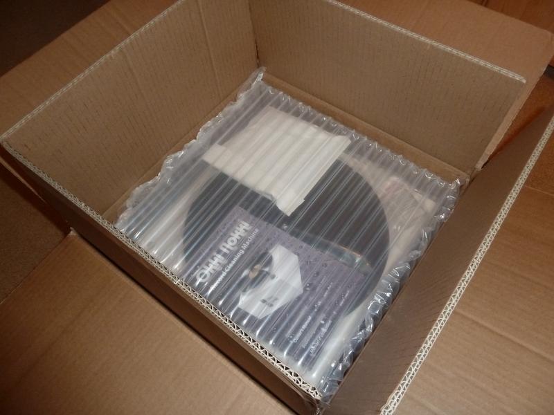 Die Schallplattenwaschmaschine Okki Nokki - Ein Erfahrungsbericht P1180125gblim