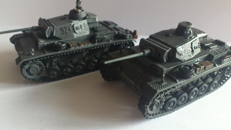 Panzergruppe Gloin Panzeriii.67b6k