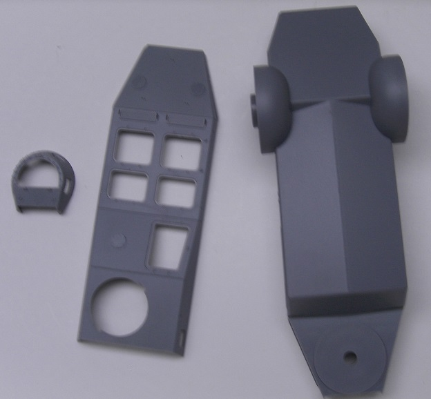 Minenräumer VsKfz 617 in 1:35 von Meng Pict39125or0b