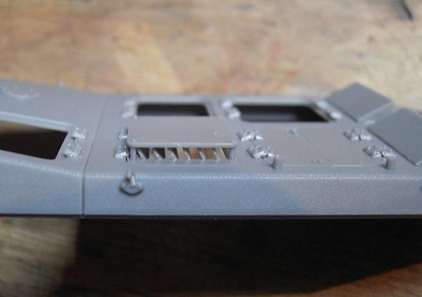Minenräumer VsKfz 617 in 1:35 von Meng Pict3919dyqae