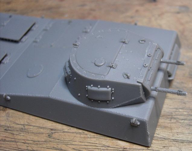 Minenräumer VsKfz 617 in 1:35 von Meng Pict3927v6ph7