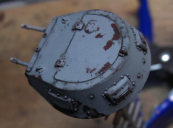 Minenräumer VsKfz 617 in 1:35 von Meng Pict3935ehufp