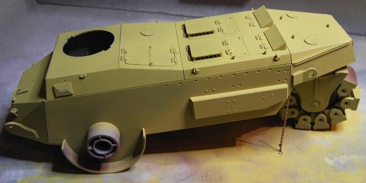 Minenräumer VsKfz 617 in 1:35 von Meng Pict393922u2r