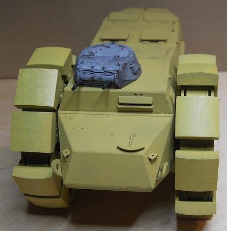 Minenräumer VsKfz 617 in 1:35 von Meng Pict3943e1u1b