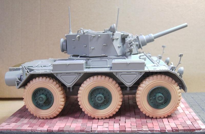 British Armoured Car Saladin Mk.2 Pict4161ciu6v