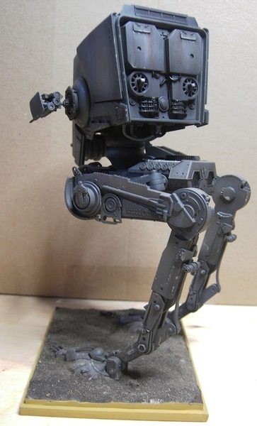 AT-ST von Bandai in 1:48 Pict4332h8ouk