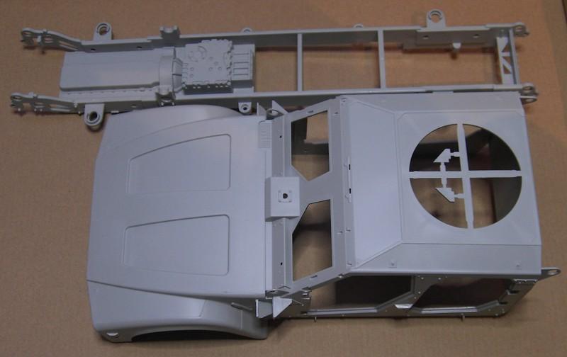 M-ATV MRAP in 1:16 von Trumpeter Pict45902bnsoq