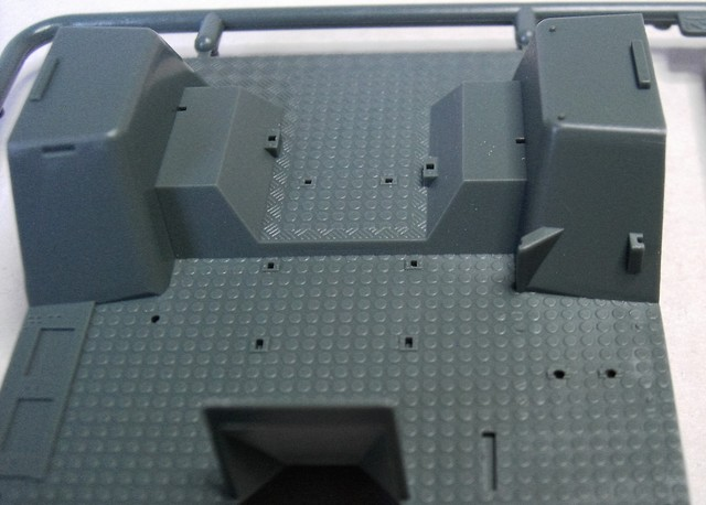 XActModels - GAZ-233014 Russian Jeep Tiger 1:35 Pict493426okpd