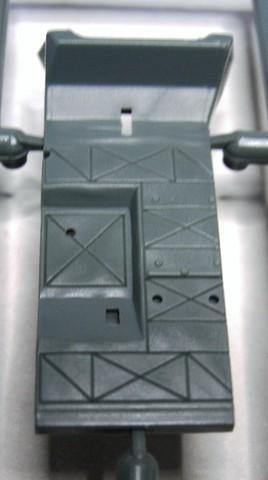 XActModels - GAZ-233014 Russian Jeep Tiger 1:35 Pict493524rjx8