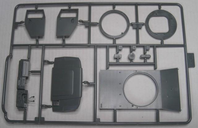 XActModels - GAZ-233014 Russian Jeep Tiger 1:35 Pict49362q5k6s