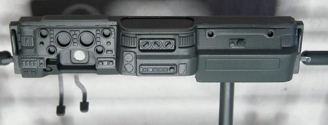 XActModels - GAZ-233014 Russian Jeep Tiger 1:35 Pict49382fhjb1