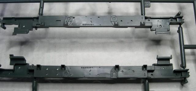 XActModels - GAZ-233014 Russian Jeep Tiger 1:35 Pict49442yzjzg