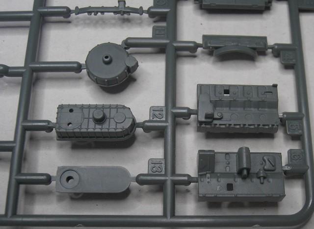 XActModels - GAZ-233014 Russian Jeep Tiger 1:35 Pict49462fxj0u
