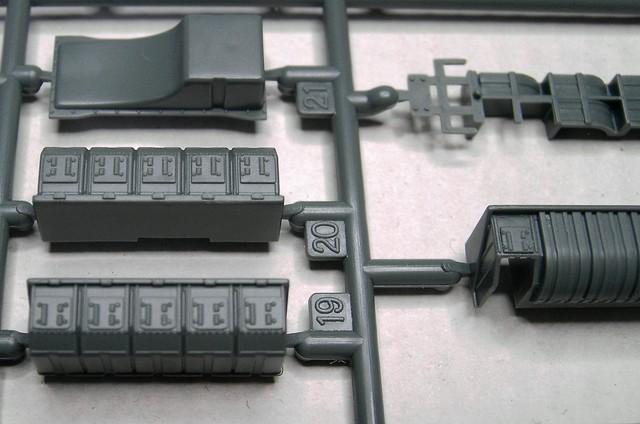 XActModels - GAZ-233014 Russian Jeep Tiger 1:35 Pict49472tojyx