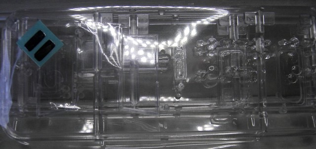 XActModels - GAZ-233014 Russian Jeep Tiger 1:35 Pict49502mnjfg