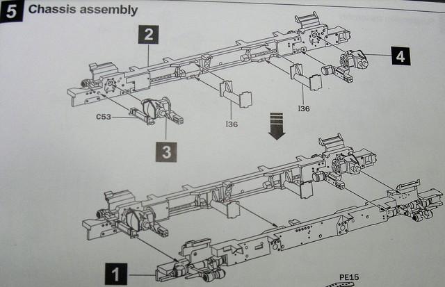 XActModels - GAZ-233014 Russian Jeep Tiger 1:35 Pict49532tfjmu