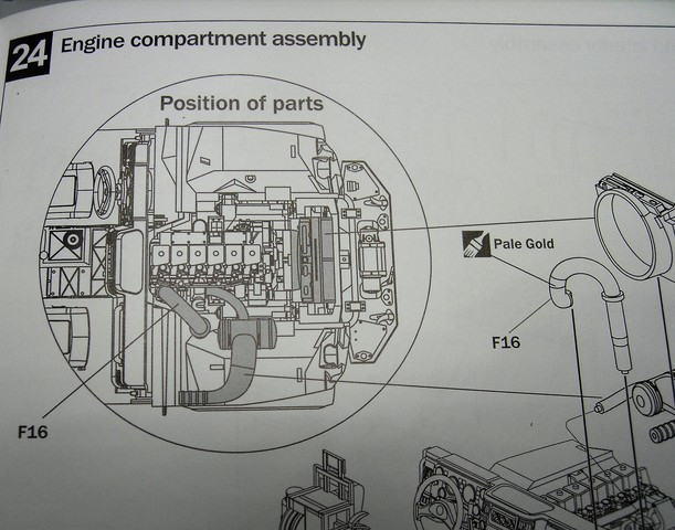 XActModels - GAZ-233014 Russian Jeep Tiger 1:35 Pict49562m4kr4