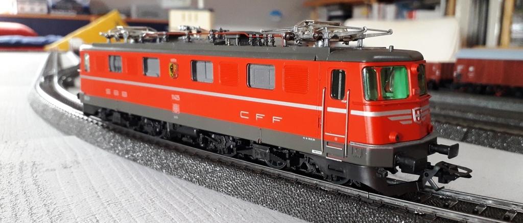 Internationaler Zugverkehr in Plattlingen Plattlingen113fnj4k