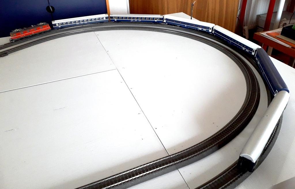 Internationaler Zugverkehr in Plattlingen Plattlingen1149fkcw
