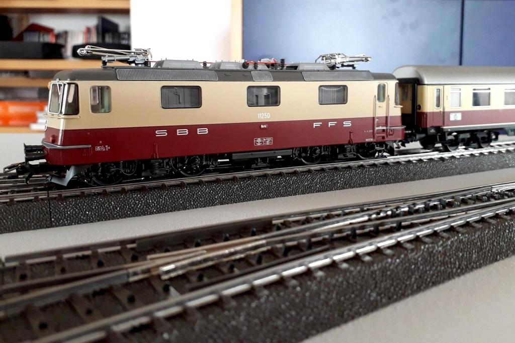 Internationaler Zugverkehr in Plattlingen Plattlingen120rej1t
