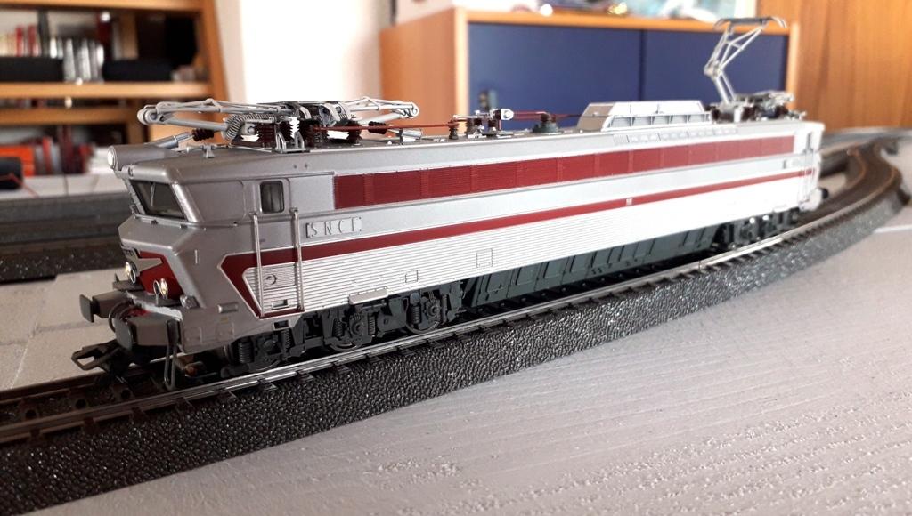 Internationaler Zugverkehr in Plattlingen Plattlingen143zpj7e