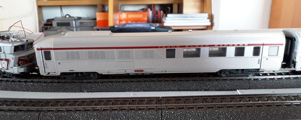 Internationaler Zugverkehr in Plattlingen Plattlingen148qikeq