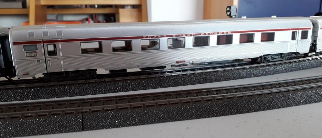 Internationaler Zugverkehr in Plattlingen Plattlingen149tlj7f