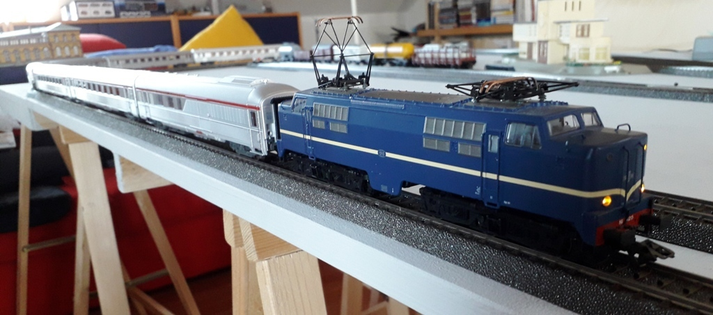 Internationaler Zugverkehr in Plattlingen Plattlingen153pxkdn