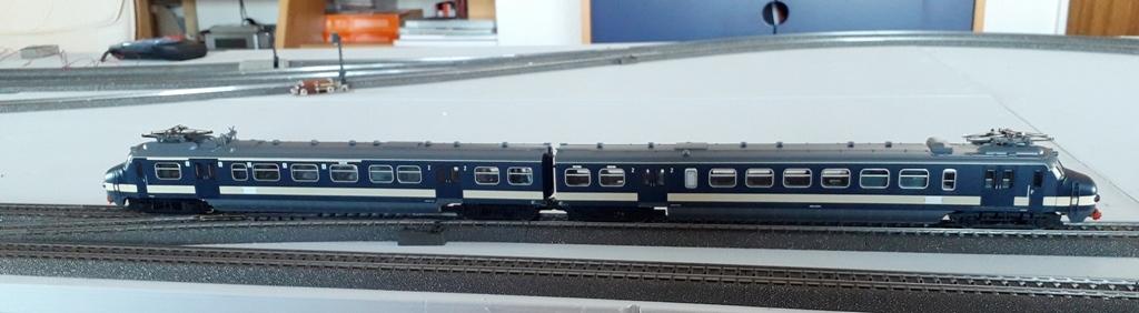 Internationaler Zugverkehr in Plattlingen Plattlingen154s3k4i