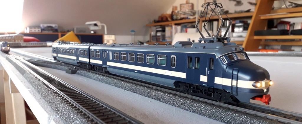 Internationaler Zugverkehr in Plattlingen Plattlingen155ouk2z