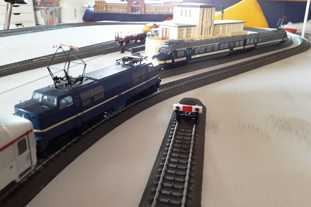Internationaler Zugverkehr in Plattlingen Plattlingen15945k7a