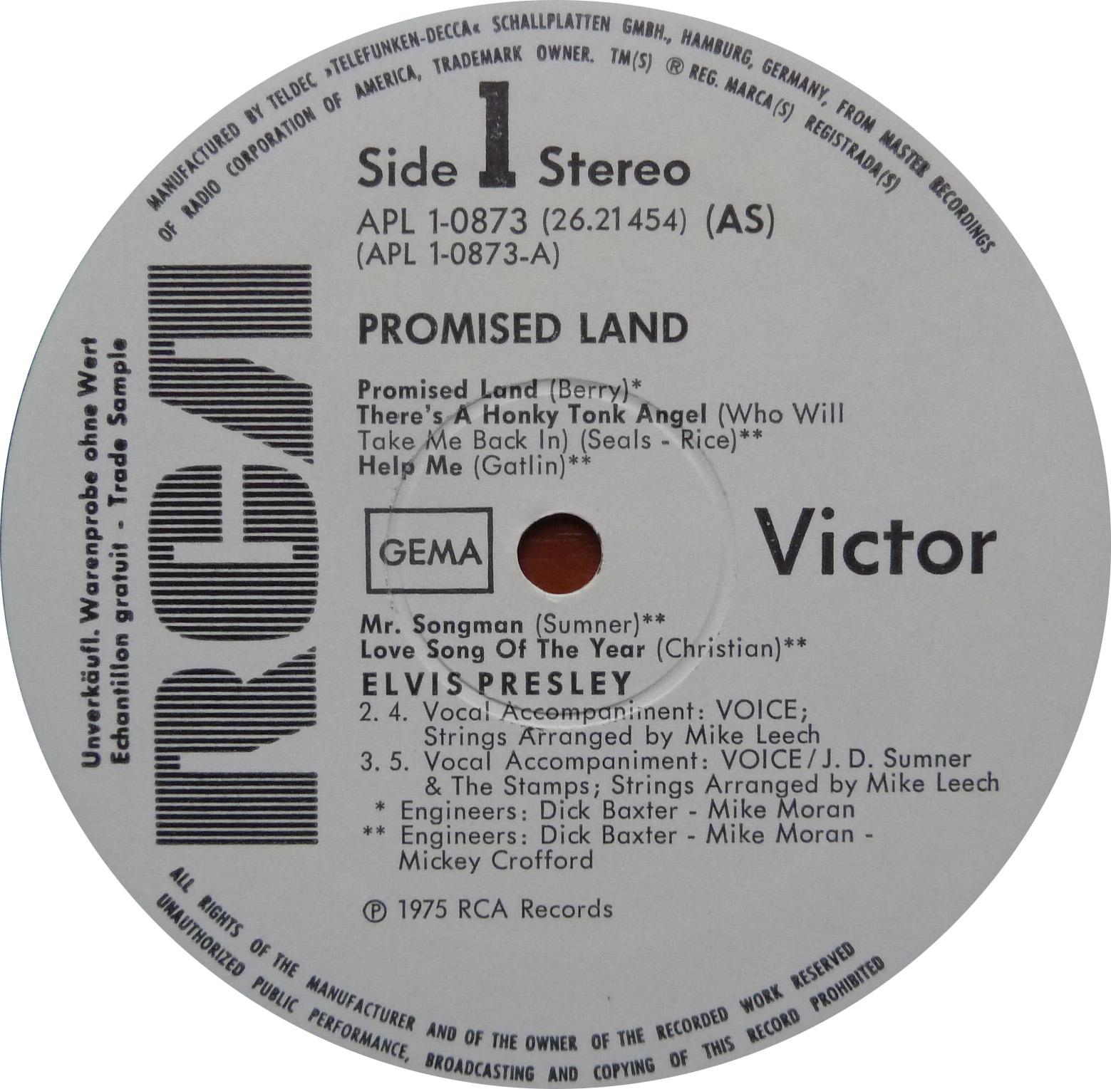 PROMISED LAND Promisedland75promosib7chk